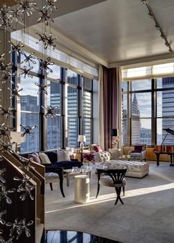 Photo courtesy The New York Palace