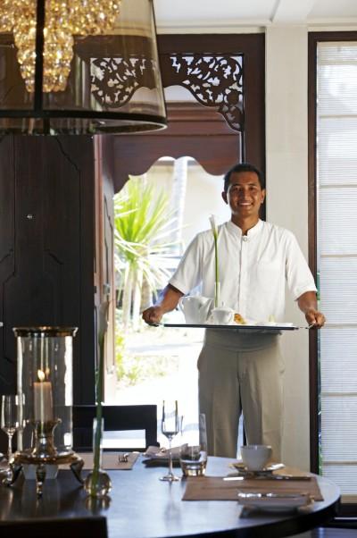 Photo courtesy of St. Regis Hotels & Resorts
