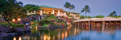 Grand-Hyatt-Kauai-Tidepools-and-Hotel-Exterior
