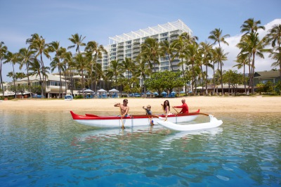 The Kahala is one of the O'ahu resorts that does not charge a daily resort fee. Photo courtesy of The Kahala Hotel